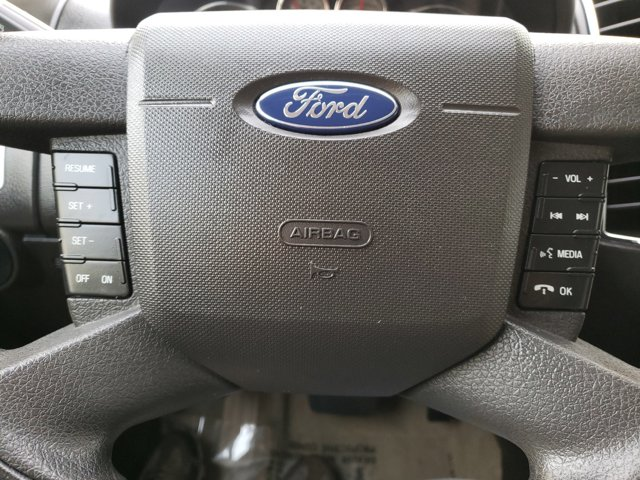 2008 Ford Edge 4dr Limited FWD - Image 11