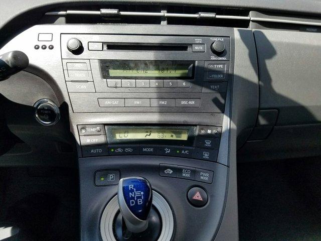 2010 Toyota Prius 4 DOOR HATCHBACK - Image 9
