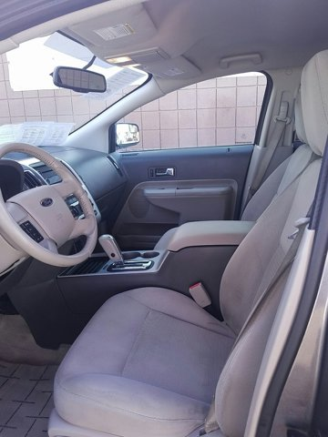 2010 Ford Edge 4dr SEL FWD - Image 9