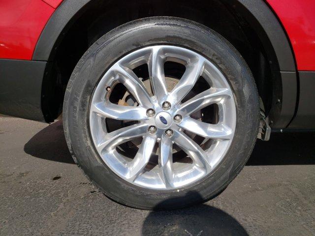 2012 Ford Explorer FWD 4dr XLT - Image 9