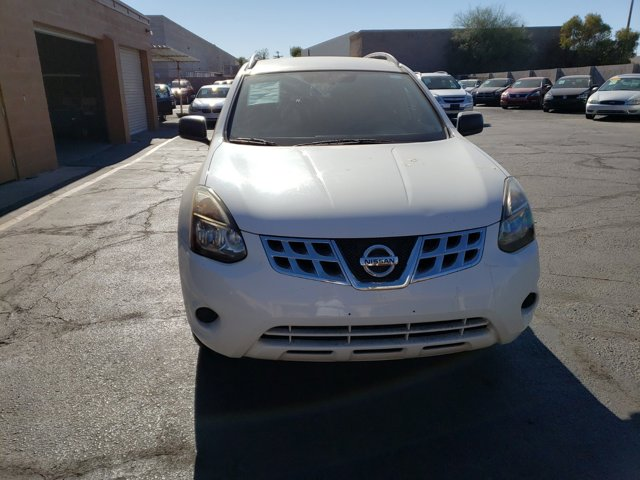 2014 Nissan Rogue Select FWD 4dr S - Image 5