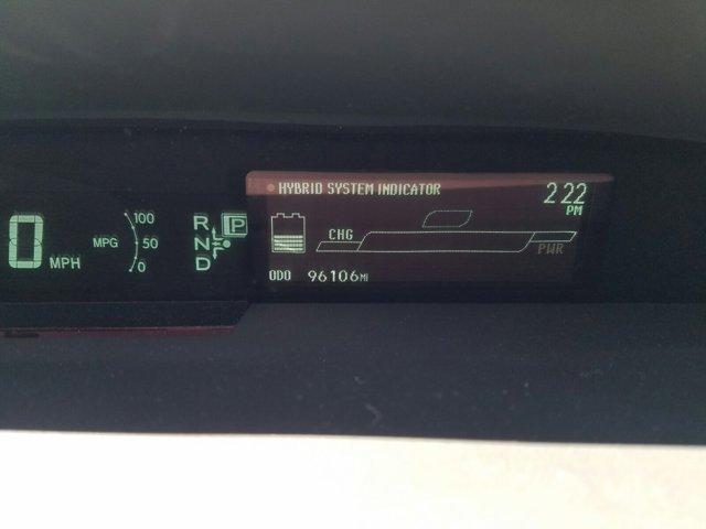 2010 Toyota Prius 4 DOOR HATCHBACK - Image 11