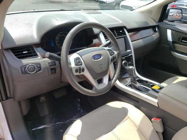 2012 Ford Edge 4dr Limited FWD - Image 16
