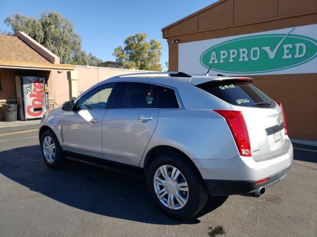 2012 Cadillac SRX FWD 4dr Luxury Collection - Image 7