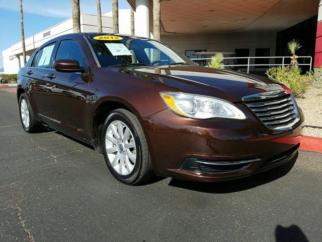 2012 Chrysler 200 4dr Sdn Touring - Image 15