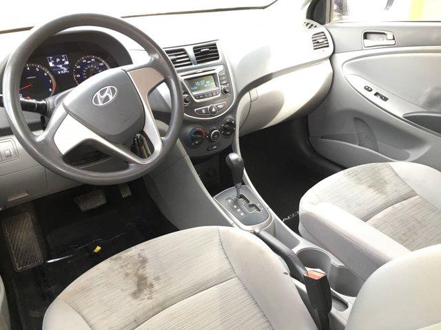 2017 Hyundai Accent SE Sedan Auto - Image 11