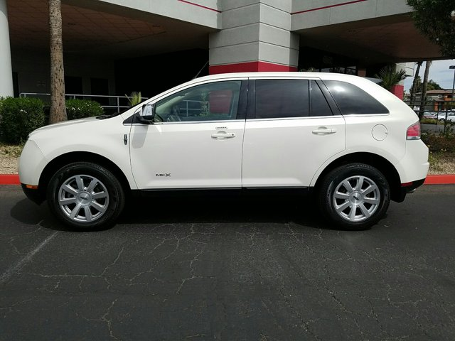 2008 Lincoln MKX AWD 4dr - Image 7