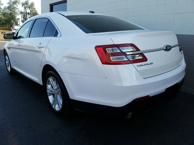 2013 Ford Taurus 4dr Sdn SEL FWD - Image 7