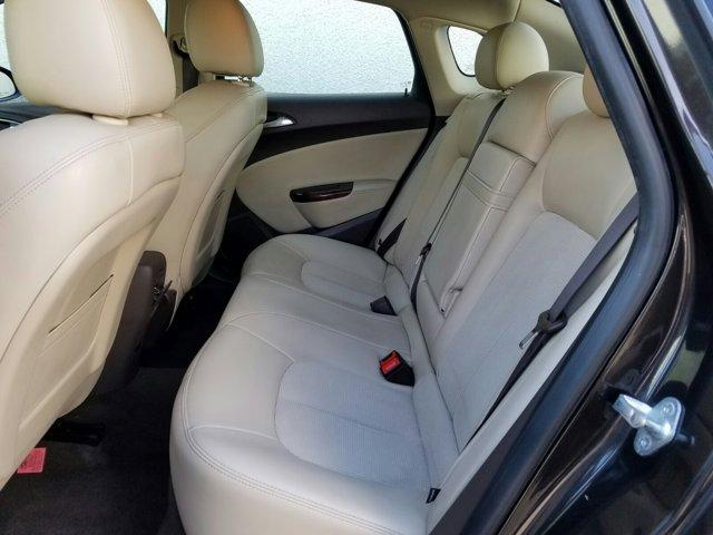 2014 Buick Verano 4dr Sdn - Image 5