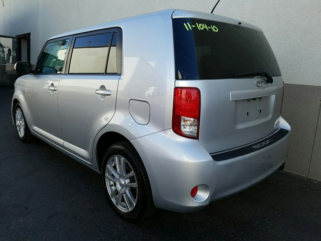 2011 Scion xB 4 DOOR WAGON - Image 8