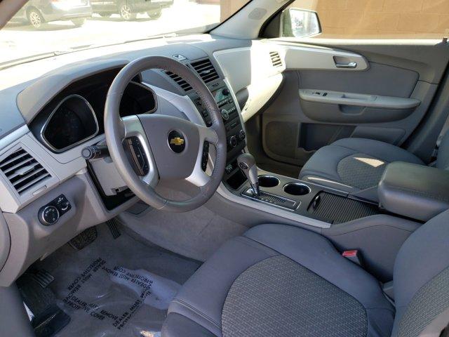 2011 Chevrolet Traverse FWD 4dr LS - Image 8