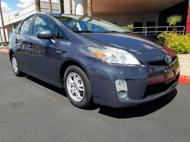 2010 Toyota Prius 4 DOOR HATCHBACK - Image 14