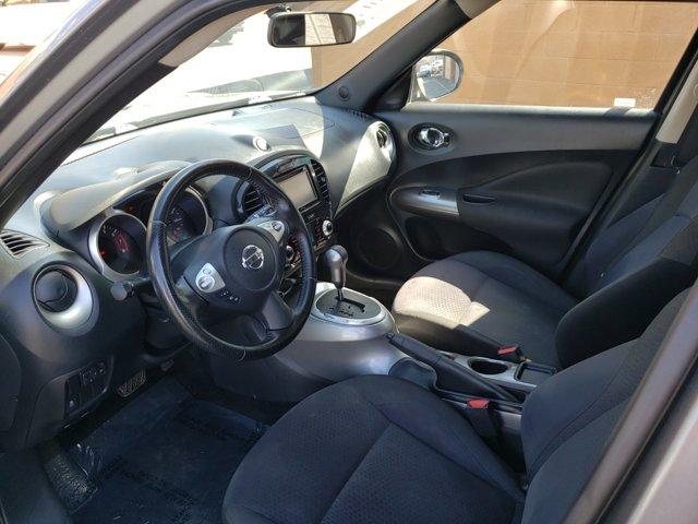 2012 Nissan JUKE 5dr Wgn CVT SV FWD - Image 8