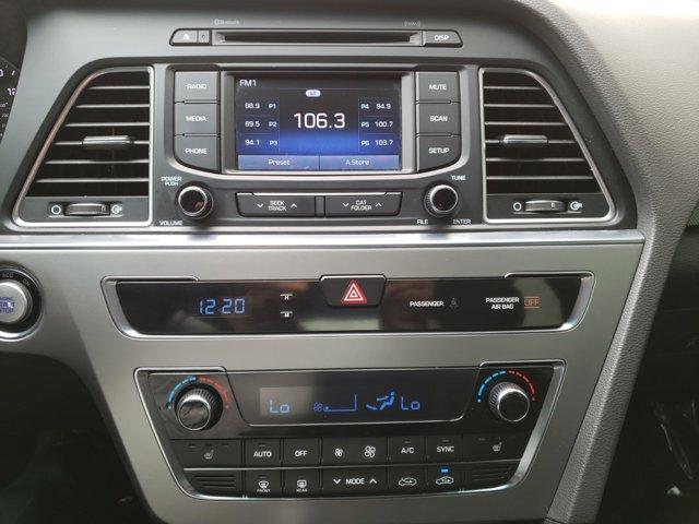 2015 Hyundai Sonata 4dr Sdn 2.4L Sport PZEV - Image 9