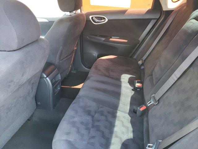 2013 Nissan Sentra 4dr Sdn I4 CVT SV - Image 10