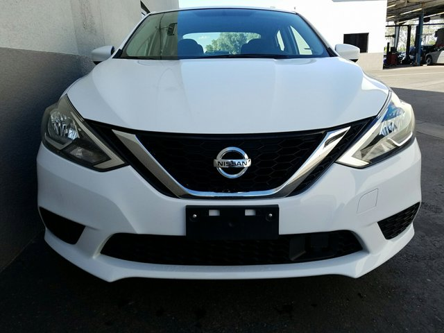 2018 Nissan Sentra S CVT - Image 2