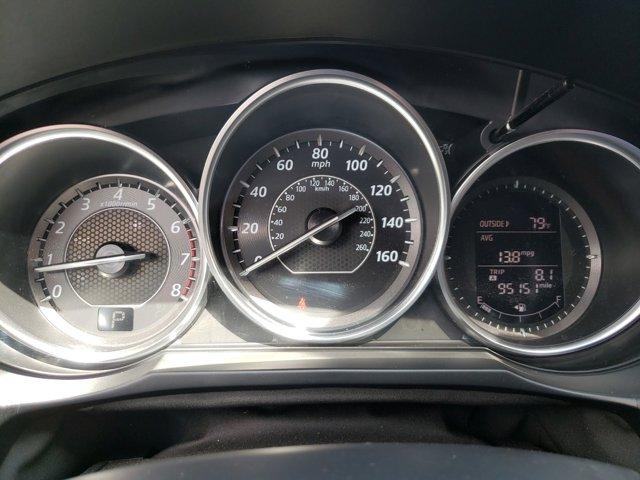 2014 Mazda Mazda6 4dr Sdn Auto i Touring - Image 15