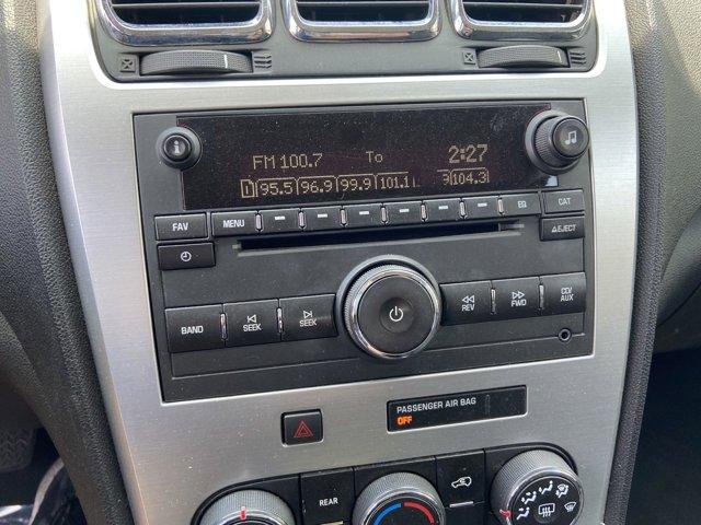 2010 GMC Acadia FWD 4dr SLE - Image 21