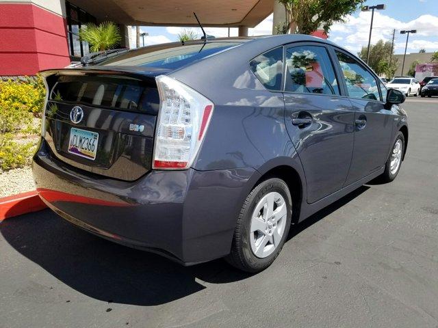 2010 Toyota Prius 4 DOOR HATCHBACK - Image 12