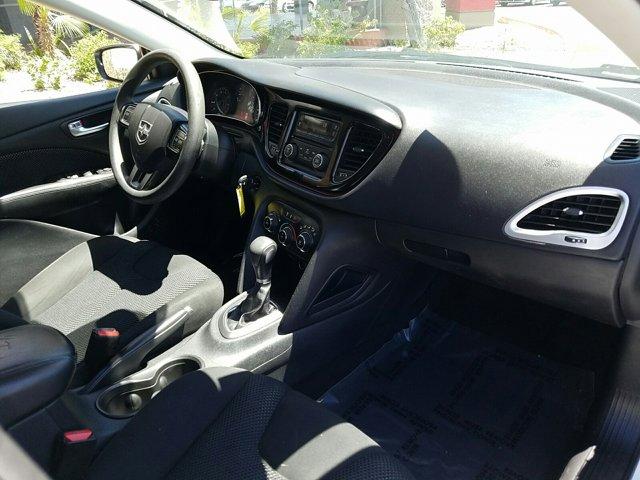 2014 Dodge Dart 4dr Sdn SE - Image 13