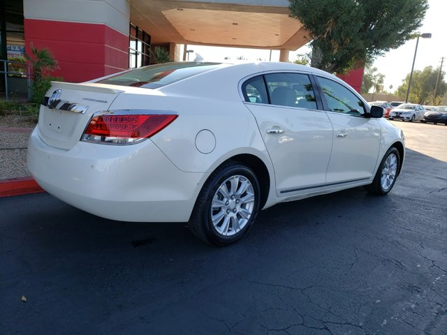 2013 Buick LaCrosse 4dr Sdn Leather FWD - Image 6
