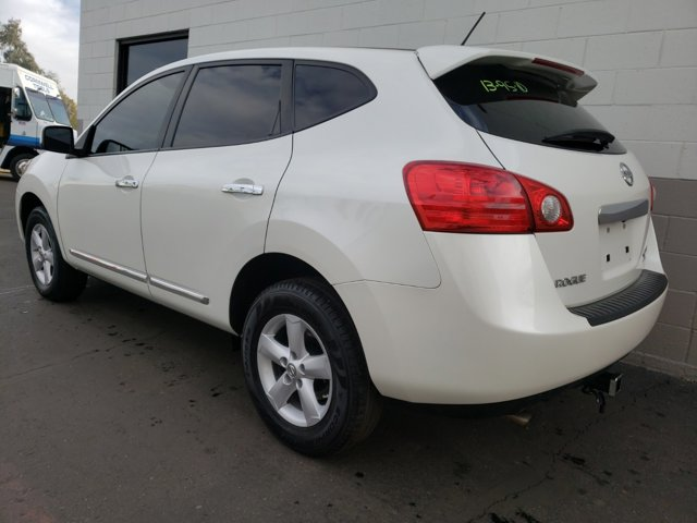2013 Nissan Rogue AWD 4dr S - Image 8