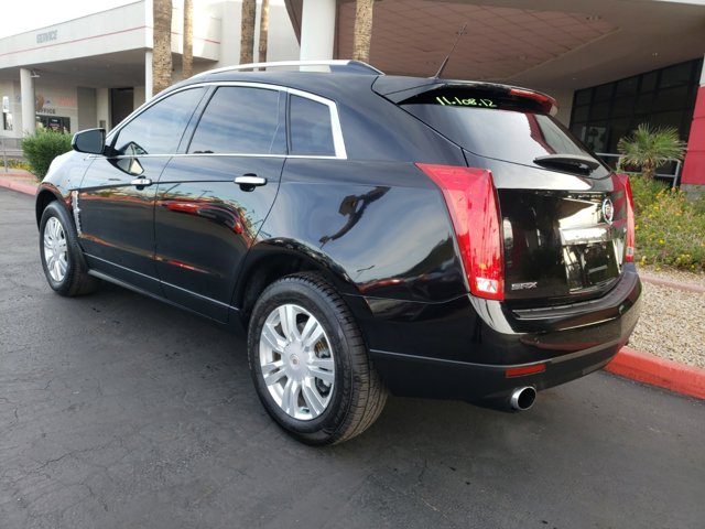 2011 Cadillac SRX FWD 4dr Luxury Collection - Image 4