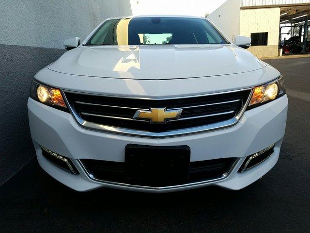 2018 Chevrolet Impala 4dr Sdn LT w/1LT - Image 2