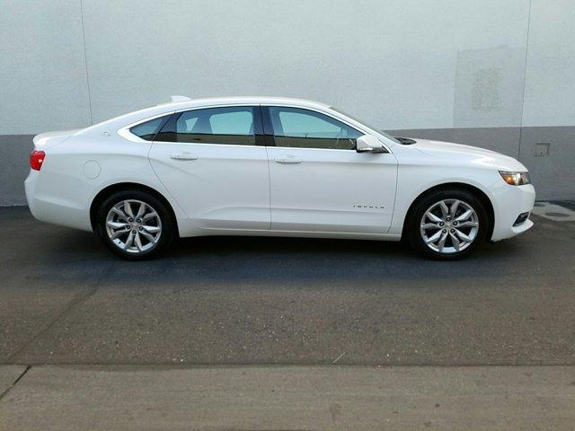 2018 Chevrolet Impala 4dr Sdn LT w/1LT - Image 14