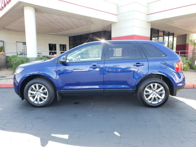 2013 Ford Edge 4dr SEL FWD - Image 3