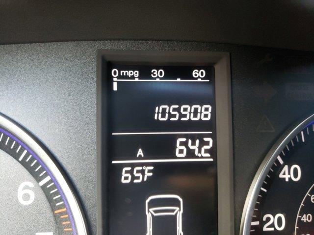 2008 Honda CR-V 2WD 5dr EX - Image 13