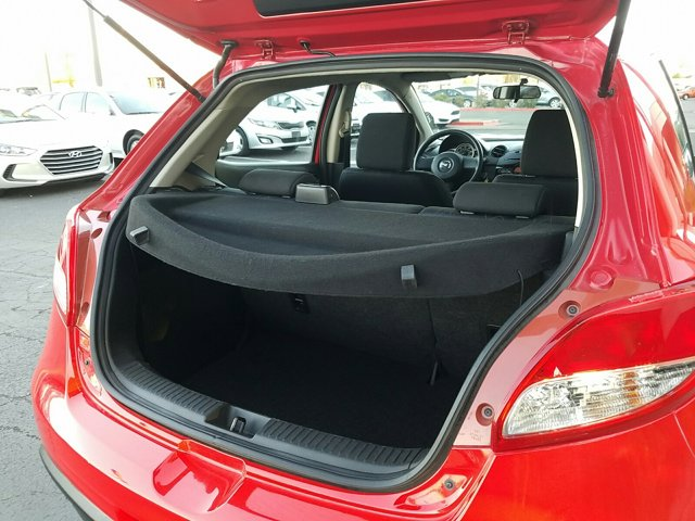 2011 Mazda Mazda2 4dr HB Auto Sport - Image 6