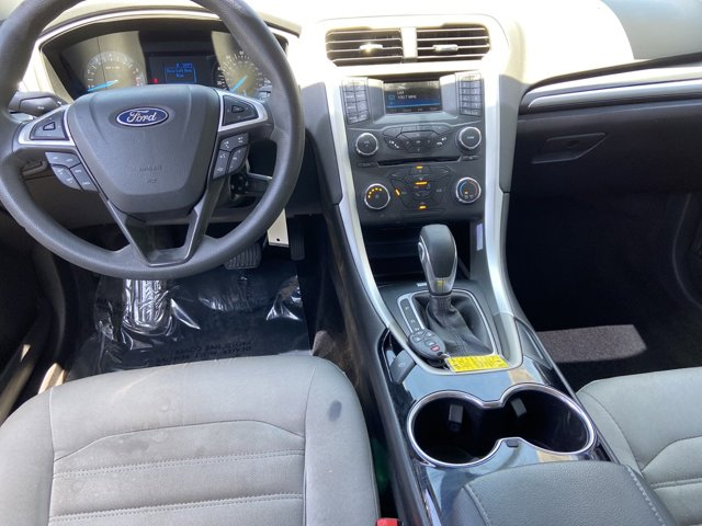 2015 Ford Fusion 4dr Sdn S FWD - Image 16
