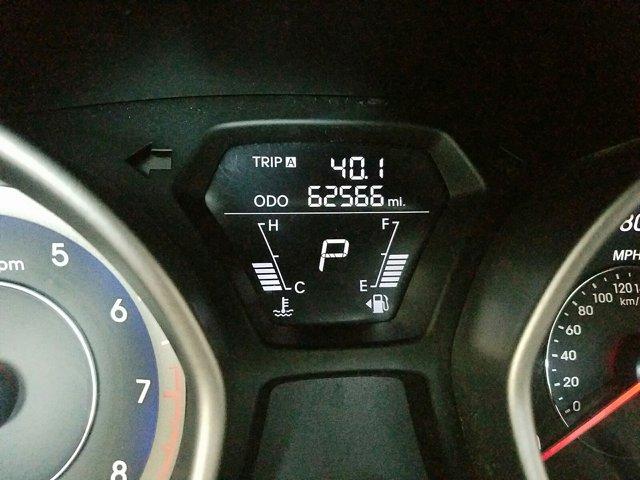 2013 Hyundai Elantra 4dr Sdn Auto GLS PZEV (Ulsan Plant) - Image 11