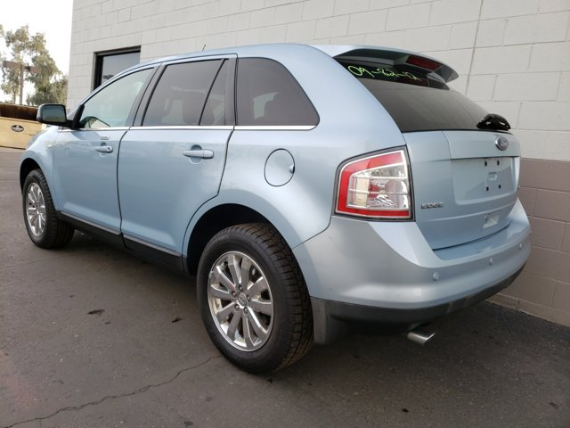 2008 Ford Edge 4dr Limited FWD - Image 8