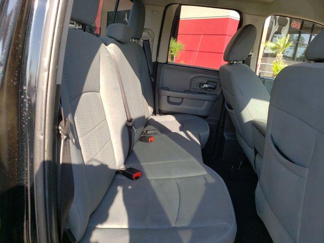 2013 Ram 1500 2WD Quad Cab 140.5 SLT - Image 11