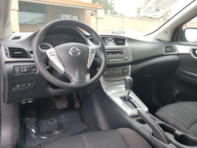 2013 Nissan Sentra 4dr Sdn I4 CVT SR - Image 10