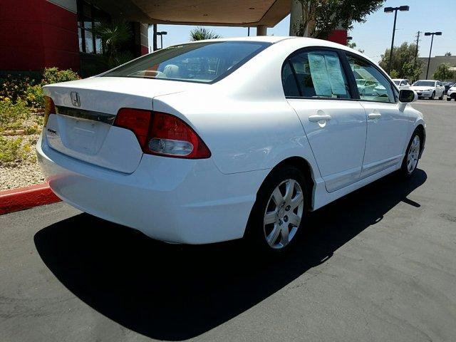 2009 Honda Civic Sdn 4dr Auto LX - Image 12