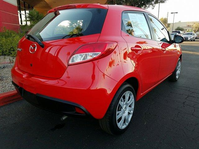 2011 Mazda Mazda2 4dr HB Auto Sport - Image 13