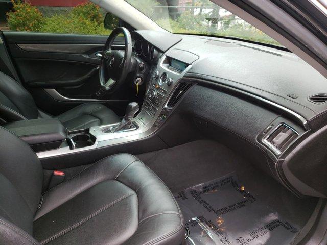2008 Cadillac CTS 4dr Sdn RWD w/1SA - Image 13