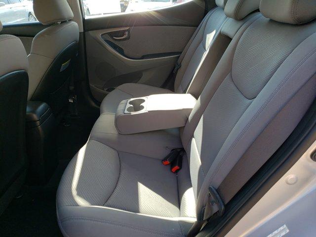 2012 Hyundai Elantra 4dr Sdn Auto GLS (Ulsan Plant) - Image 13