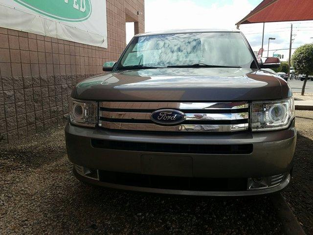 2012 Ford Flex 4 DOOR WAGON - Image 2