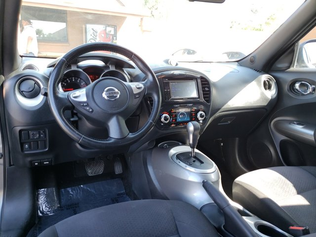 2012 Nissan JUKE 5dr Wgn CVT SV FWD - Image 11