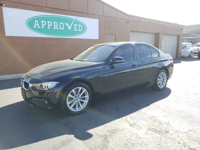 2016 BMW 3 Series 4dr Sdn 320i xDrive AWD South Africa - Image 2