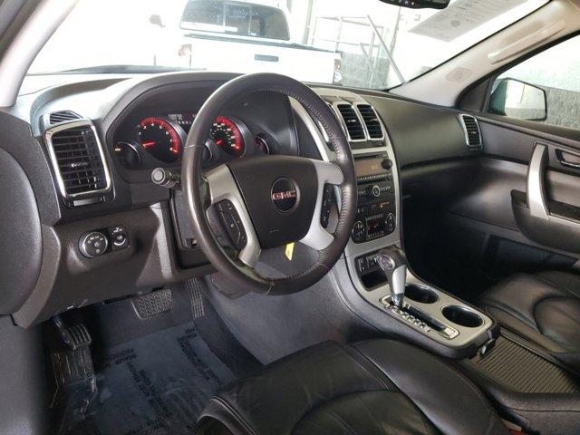 2011 GMC Acadia AWD 4dr SLT1 - Image 4