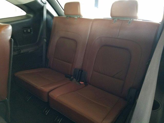 2012 Hyundai Veracruz FWD 4dr Limited - Image 6