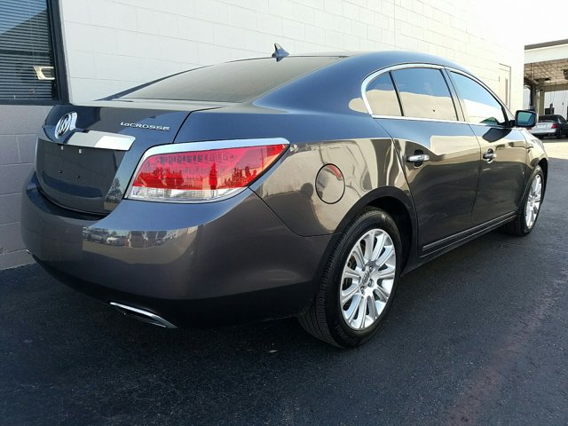 2013 Buick LaCrosse 4dr Sdn Leather FWD - Image 12