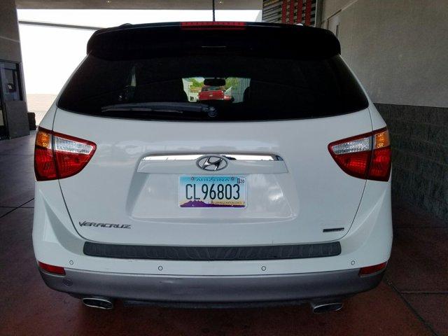 2012 Hyundai Veracruz FWD 4dr Limited - Image 10
