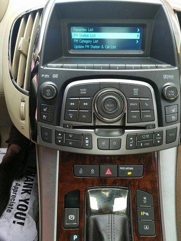2010 Buick LaCrosse 4dr Sdn CXL 3.0L AWD - Image 18