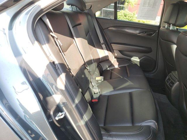 2013 Cadillac ATS 4dr Sdn 2.0L RWD - Image 11